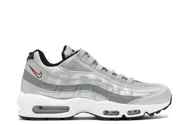 """Nike Air Max 95 Premium QS """"SILVER BULLET"""""""