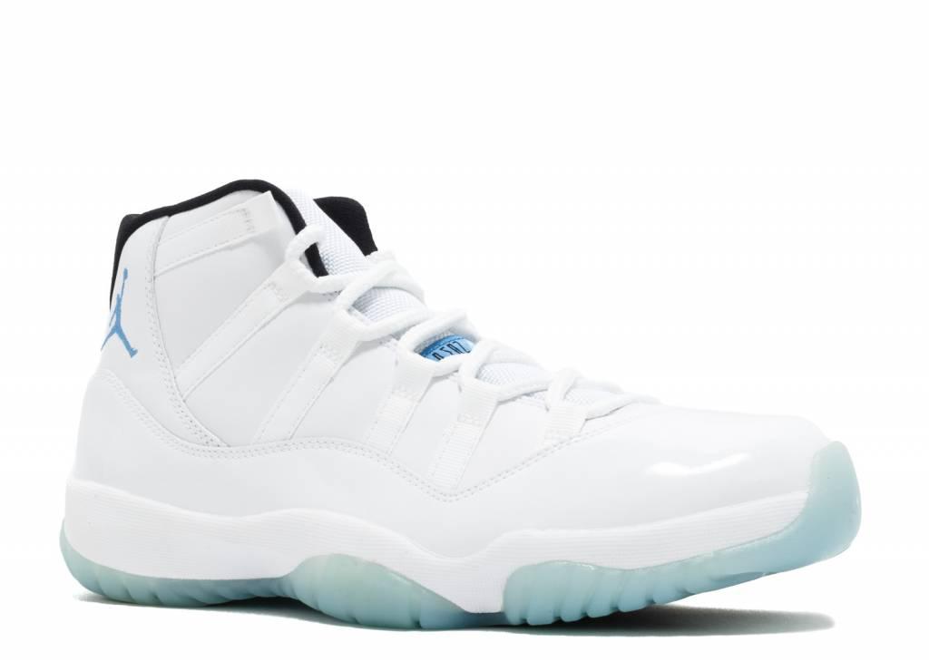 """Air Jordan Air Jordan 11 Retro """"LEGEND BLUE"""""""
