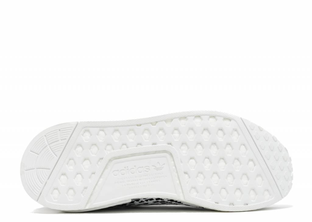 "Adidas  Adidas NMD R1 PK ""SASHIKO WHITE"""