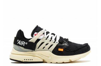 "Nike Air Presto ""OFF-WHITE"""