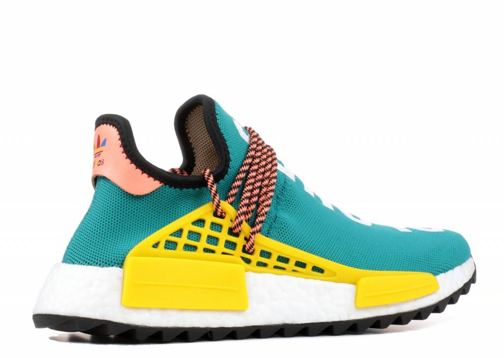 Best Price Adidas Canada NMD Human Race Pharrell Friends and