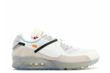 "Nike Air Max 90 ""OFF-WHITE"""