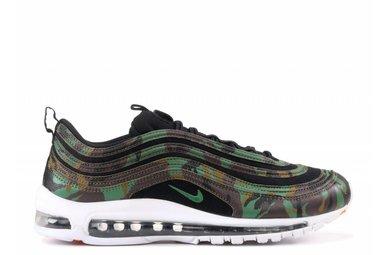 "Nike Air Max 97 Premium QS ""UK CAMO"""