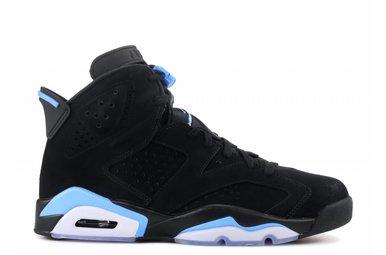 """Air Jordan 6 Retro """"UNC"""""""