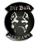 Pit Bull Pit Bull pin