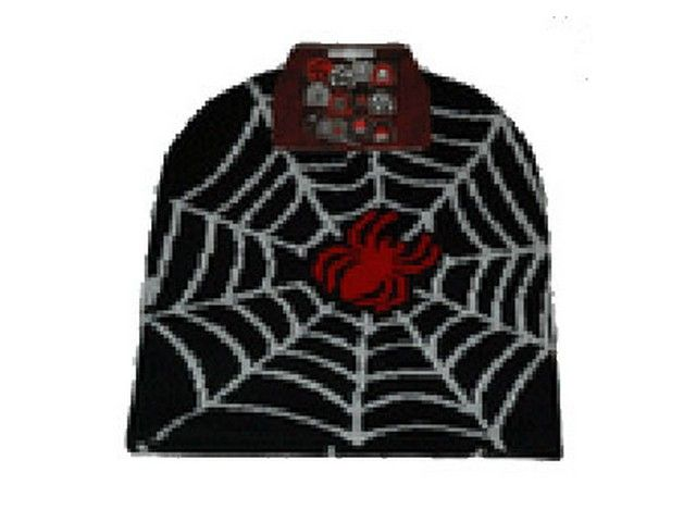 E.P. Muts spin zwart