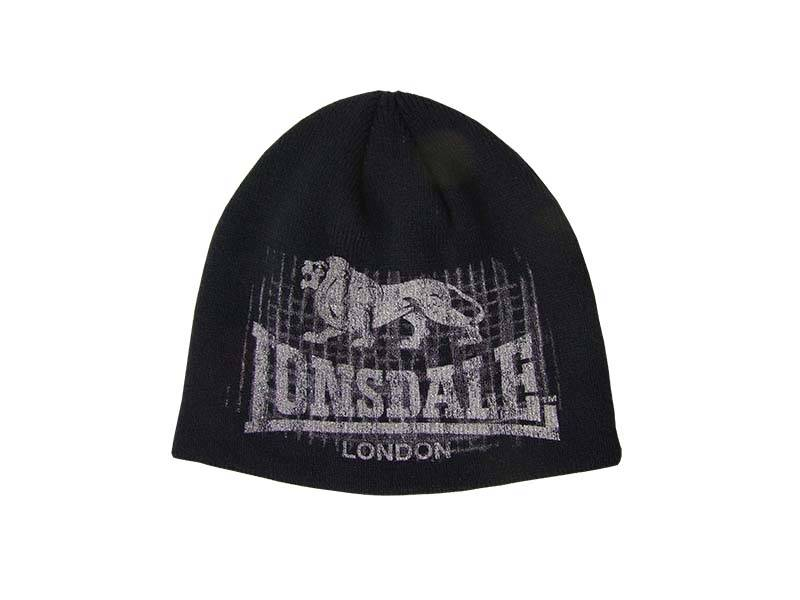Lonsdale Lonsdale muts donkerblauw Barbon