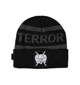 Terror Terror muts zwart Can't Stop