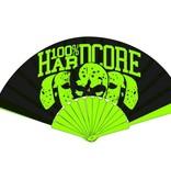 100% Hardcore 100% Hardcore waaier Hockey War Green
