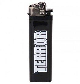 Terror Terror aansteker