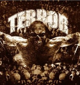 Terror Terror vlag Graveyard