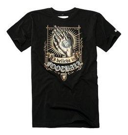 PGwear PGwear t-shirt Faith