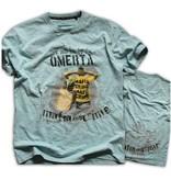 Mafia & Crime Mafia & Crime t-shirt Omerta