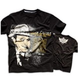 Mafia & Crime Mafia & Crime t-shirt Capone