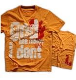 Mafia & Crime Mafia & Crime t-shirt No Mercy