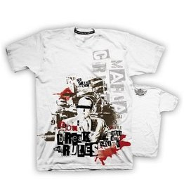Mafia & Crime Mafia & Crime t-shirt Don't Break
