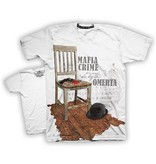 Mafia & Crime Mafia & Crime t-shirt Live And Die