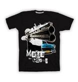 Mafia & Crime Mafia & Crime t-shirt Big Gun