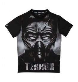 Terror Terror t-shirt Death Wish