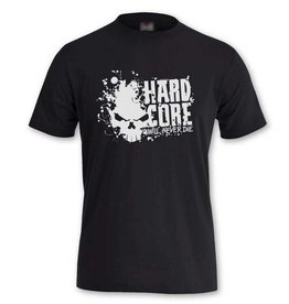 Hardcore Hardcore t-shirt Never Die