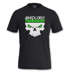 Hardcore Hardcore t-shirt Hardcore Terrorist