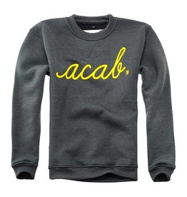 PGwear PGwear sweater ACAB Pure