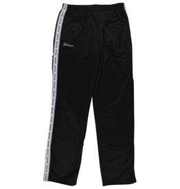 100% Hardcore 100% Hardcore trainingsbroek zwart/wit stripe