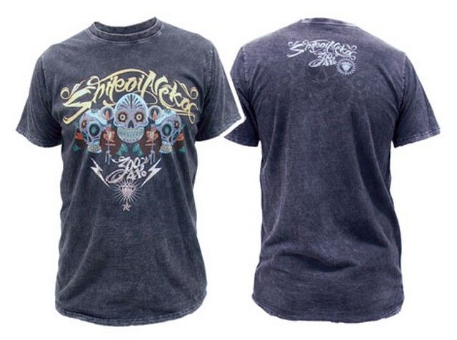 E.P. Shiroi Neko t-shirt 300