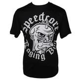 Speedcore t-shirt Raging Bull