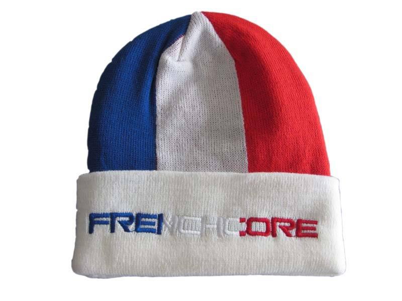 Frenchcore Frenchcore muts Flag