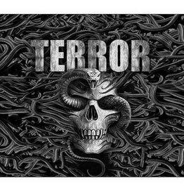 Terror Terror vlag Snake Attack