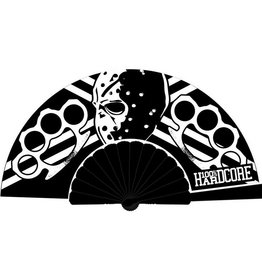100% Hardcore 100% Hardcore waaier Hockey Black