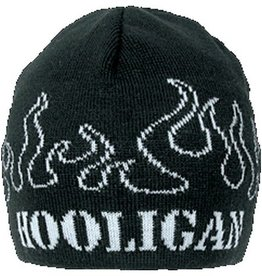 Hooligan Streetwear Hooligan muts Fire Ring