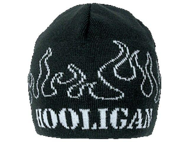 Hooligan Streetwear Hooligan muts Fire Ring