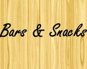 Eiwitrepen & -snacks