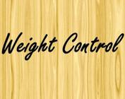 Gewichtscontrole