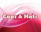 Caps & Hats ♀