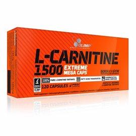 Olimp Nutrition L-Carnitine 1500 Extreme Mega Caps