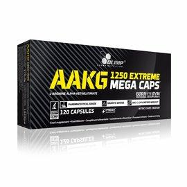 Olimp Nutrition AAKG Extreme mega caps