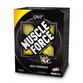 MAS Muscle Force