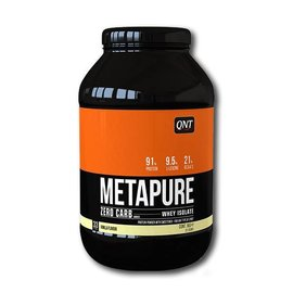 QNT Metapure - Protein isolate