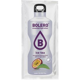 Bolero Bolero - Ice Tea: Passionfruit