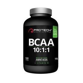 Protech BCAA 10:1:1 caps
