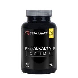 Protech Kre alkalyn X pump