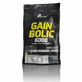 Olimp Nutrition Gain Bolic 6000