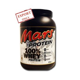 Mars Inc. MARS - Protein Powder