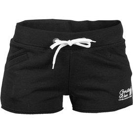 Gorilla Wear New Jersey Shorts - Black