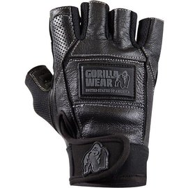 Gorilla Wear Hardcore Gloves