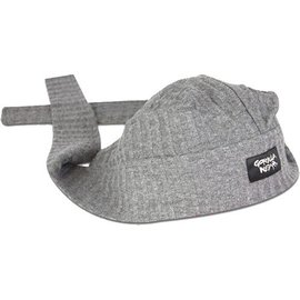 Gorilla Wear Men's Workout Cap - Grey