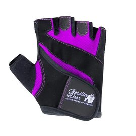 Gorilla Wear Ladies Fitness Gloves